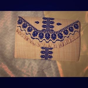 Stella & Dot Clutch